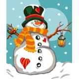 Bonhomme de neige - 47