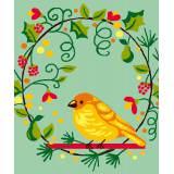 Petit oiseau - 47