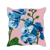 Kit coussin soudan Orchidee - 47
