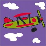 Kit soudan 25/25 avion - 47
