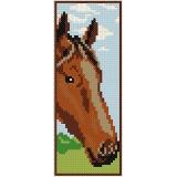 Marque page aïda pvc cheval - 47