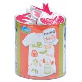 Stampo aladine textile nature - 470