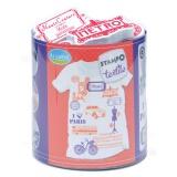 Stampo aladine textile paris - 470