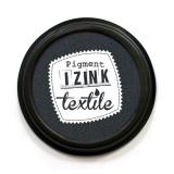Encreur izink textile aladine noir - 470
