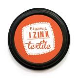 Encreur izink textile aladine orange - 470