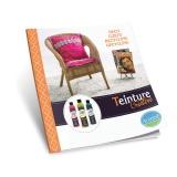 Livre exemples teinture aladine - 470