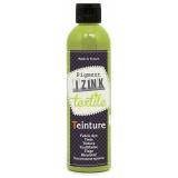 teinture textile aladine vert clair absinthe 250ml - 470