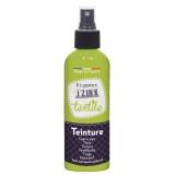 teinture textile aladine vert clair absinthe 80ml - 470