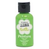 Izink peinture textile aladine vert clair 50ml - 470