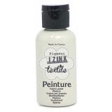 Izink peinture textile aladine blanc 50ml - 470
