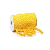Passepoil pois Ø2,5mm jaune - 471