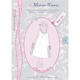 Patron Madame Maman robe Bella 2-3-4 ans - 472