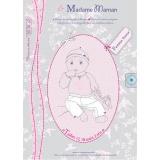 Patron Madame Maman pantalon Emma 12mois 2 ans - 472