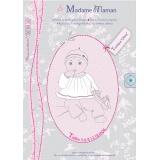 Patron Madame Maman tunique Olivia 3 à 18 mois - 472