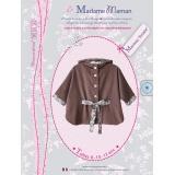 Patron manteau rosalie 8-10-12 - 472