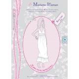 Patron Madame Maman robe Sofia femme - 472