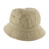Bob brousse coton 2 poches t59 naturel - 473