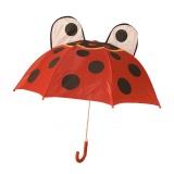 Parapluie enfant coccinelle - 473