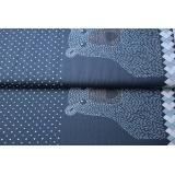 Tissu jersey double bord Stenzo bears - 474