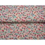 Tissu jersey imprimé Stenzo mosaïque - 474