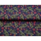 Jersey stenzo digital print grenouille 150cm - 474