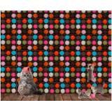 Panneau jersey stenzo pelote's cat digital print 1 - 474