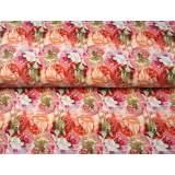 Jersey stenzo les roses de bambi digital print - 474