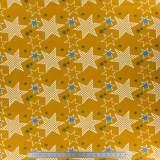 Jersey imprimé stenzo stars bio coton 150cm - 474