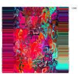 Panneau jersey stenzo mélange coloré digital print - 474