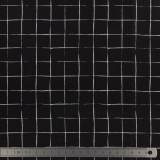 Popeline Stenzo 100% coton imprimé - 474