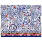 Panneau jersey Stenzo 120x150cm digital print - 474