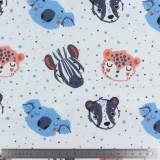 Jersey Stenzo digital print funny animals - 474