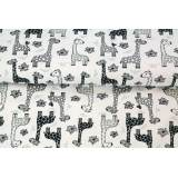 Jersey Stenzo print girafe - 474
