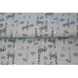 Jersey Stenzo print all over 150 cm - 474