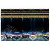 Tissu Stenzo panneau 100x150cm digital - 474