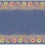 Tissu Stenzo bord digital - 474