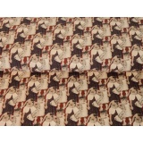 Tissu Stenzo jersey dp rabbit sisters pm 150cm - 474