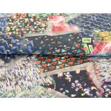 Tissu Stenzo jersey dp graphique 150cm - 474