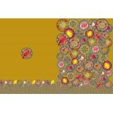 Panneau jersey Stenzo dp jardin gipsy 120x150cm - 474