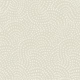 Tissu Dashwood coton twist amande - 476