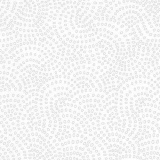 Tissu Dashwood coton twist blanc - 476