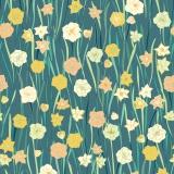 Tissu Dashwood jardin anglais - 476