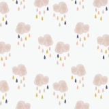 Tissu Dashwood autumn rain - 476