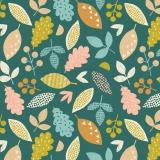 Tissu Dashwood coton harvestwood - 476
