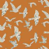 Tissu Dashwood flock - 476