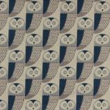 Tissu Dashwood chalkhill 150cm 45%coton 55% lin - 476