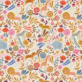 Tissu Dashwood meadox safari - 476