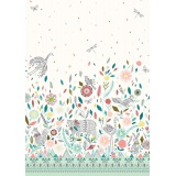Tissu Dashwood boho meadow - 476