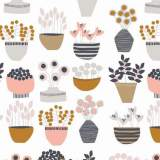 Tissu Dashwood flourish - 476
