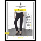 Patron Louis Antoinette pantalon respect - 478